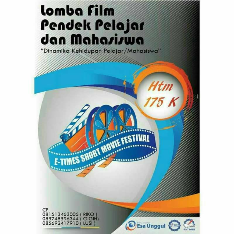 Image Result For Lomba Film Pendek