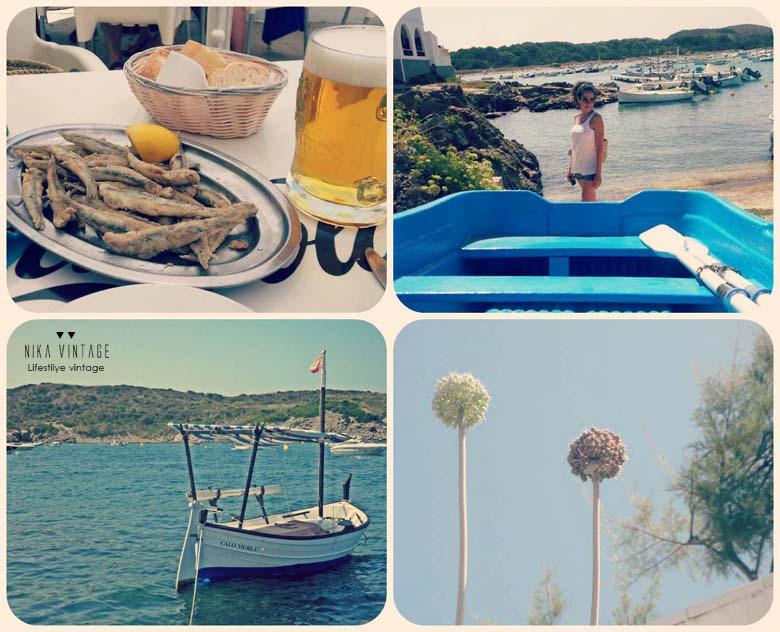 verano, propositos, playa, exposiciones, mahon, menorca, playas de menorca