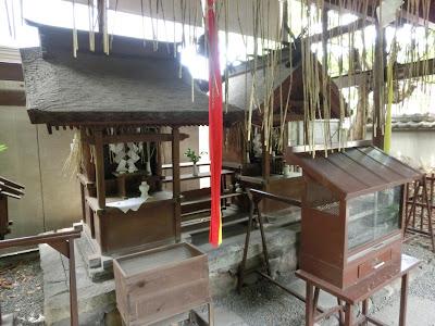 宇治・橋姫神社
