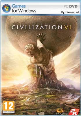 Descargar Sid Meiers Civilization VI juego de estrategia para pc español mega y google drive /