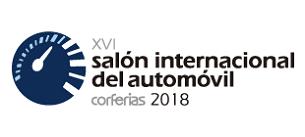 Salón Internacional del automóvil No. 16 2018