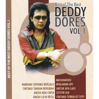 Deddy Dores - Hilangnya seorang gadis  ( Karaoke )