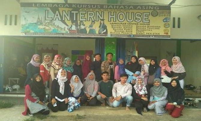 Kursus Bahasa Asing yang Asik dan Menyenangkan Hanya di Lantern House