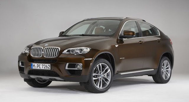 2014 BMW X6 Release Date