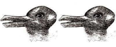 Penjelasan Bagaimana Otak Menafsirkan Ilusi Optik
