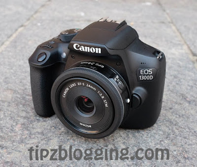 Daftar Harga Kamera Canon DSLR Murah Terbaru 2017