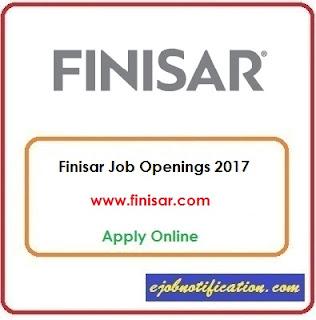 Finisar Hiring Freshers Software Engineer Jobs in Hyderabad Apply Online