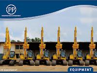 PT PP Peralatan Konstruksi - Recruitment For D3, S1 Fresh Graduate, Experienced Staff PT PP Group October 2016