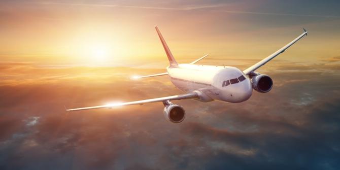 Kasus Pembajakan Pesawat Paling Misterius di Dunia