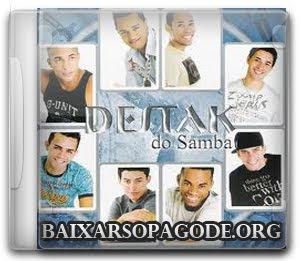 Destak do Samba - Meu Samba é Destak