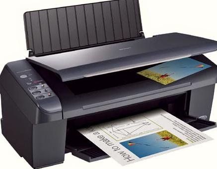 driver imprimante epson cx4300 gratuit