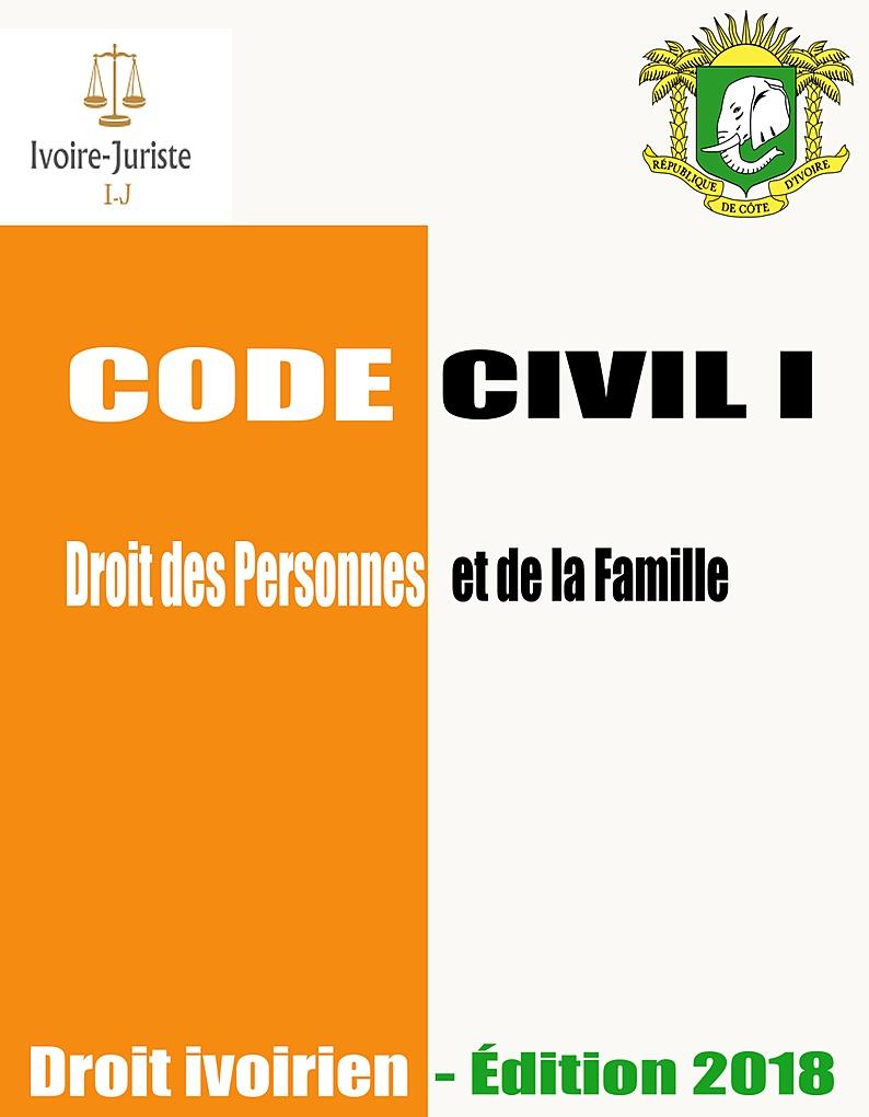 Code Civil 1