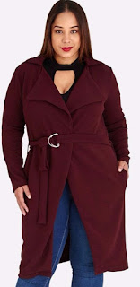 plus size winter coat spree, plus size winter clothes south africa