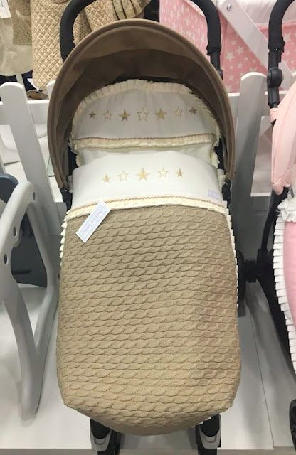 saco invierno baby monster compact