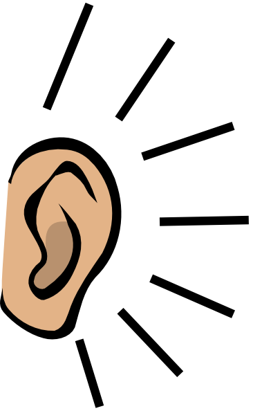 iVow: Listening Ears