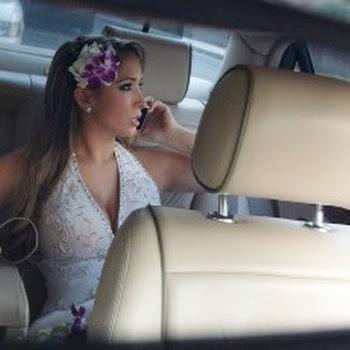 Να τραβάς τα μαλλιά σου - Δείτε πως μια νύφη εμφανίστηκε στον γάμο [photos ΣΟΚ]