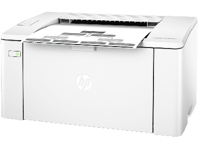 Download Driver HP LaserJet Pro M102a