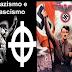 Nazismo - Fascismo - Holocausto
