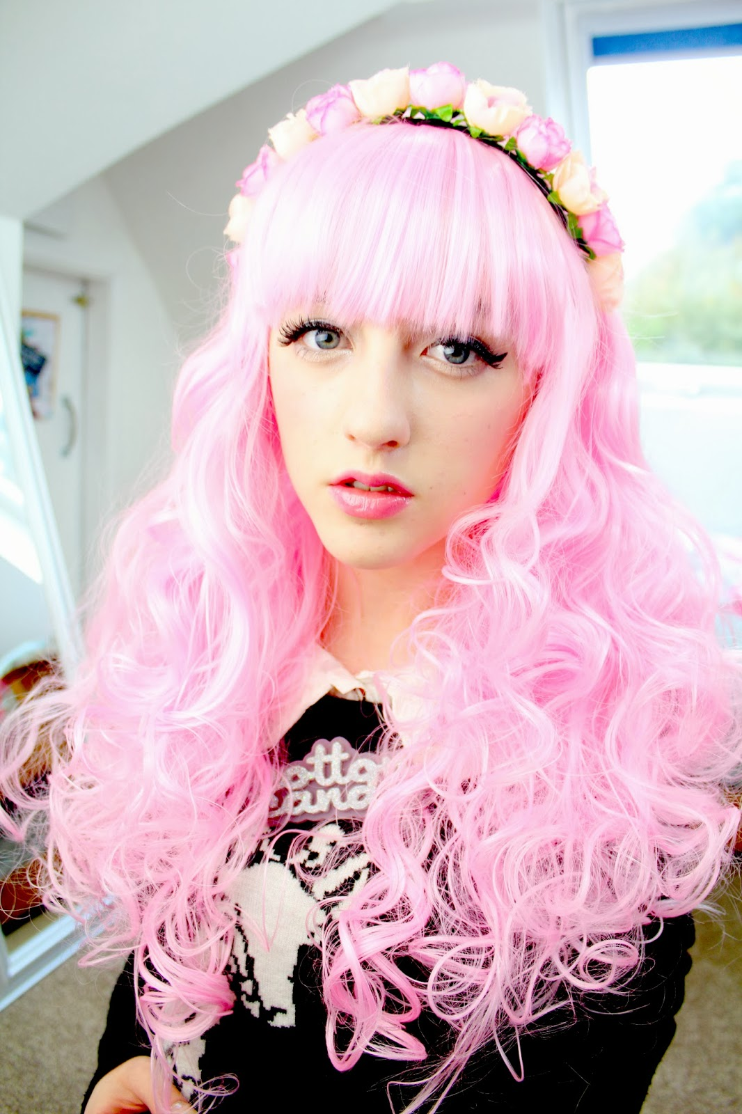 Star Beauty Tips Beckii Cruel Stella Lee ☆ Indonesia
