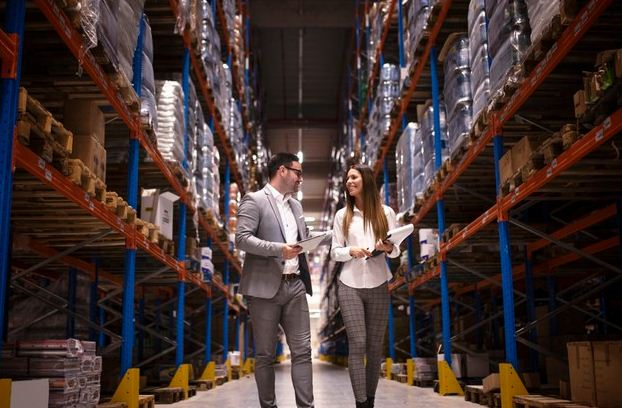 6 Signs of Inefficient Warehouses And How To Fix Them