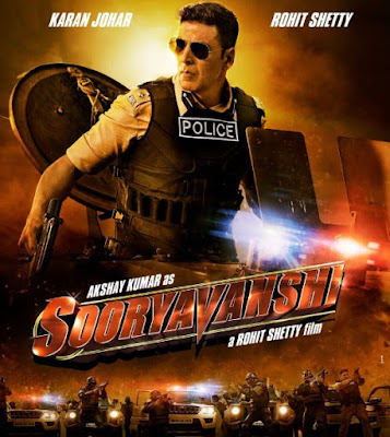 Sooryavanshi Release Date, Sooryavanshi Full Star Cast, Sooryavanshi Movie Story Plot
