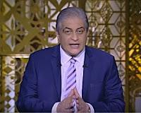 برنامج مساء dmc حلقة28/2/2017 أسامه كمال و إيمان البحر درويش