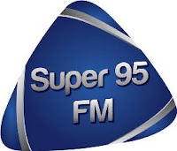 Rádio Super 95 FM de Coromandel MG ao vivo