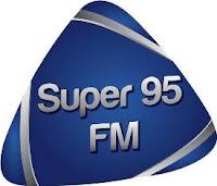 Rádio Super 95 FM de Coromandel MG ao vivo