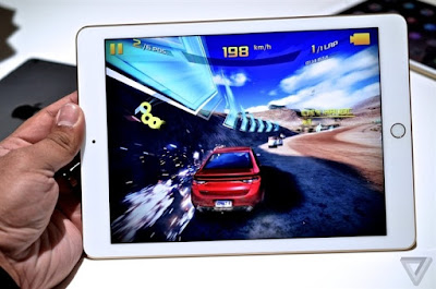 ipad Air 2 là điện thoại thông minh mơ ước của nhiều tín đồ công nghệ