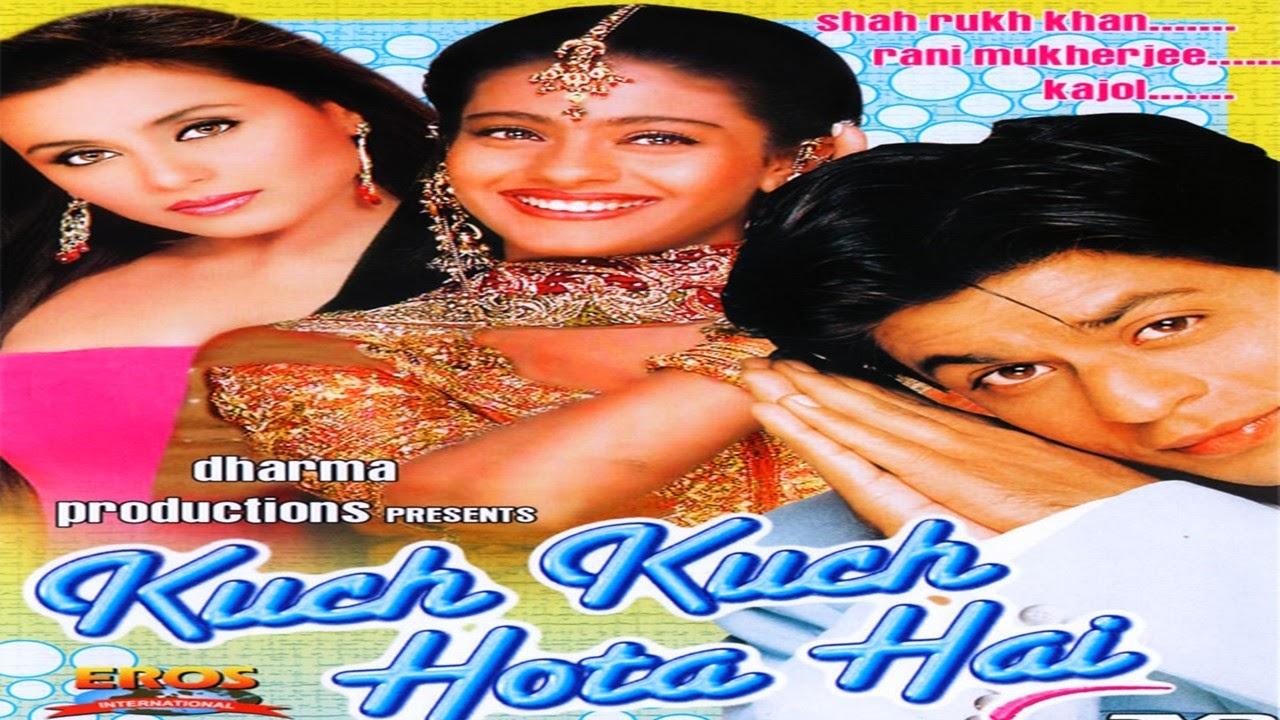 Free Download Hd Kuch Kuch Hota Hai
