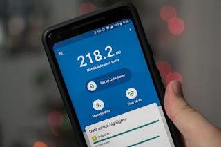 Datally Google Aplikasi Penghemat Kuota Internet Terbaik Android