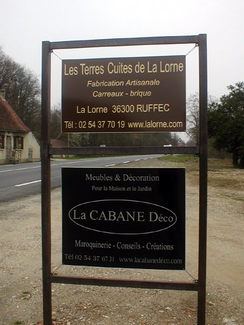 Days On The Claise March 2011