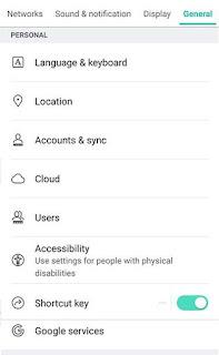 Cara Transfer Kontak dari LG G5 ke Galaxy S8