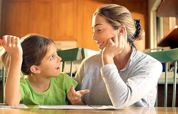 Çocuklarda Öz Farkındalık Gelişimi