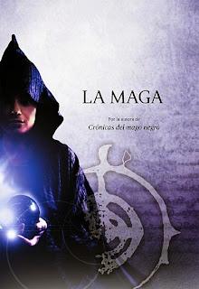 La Maga, de Trudi Canavan