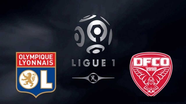Lyon vs Dijon Full Match & Highlights 23 September 2017