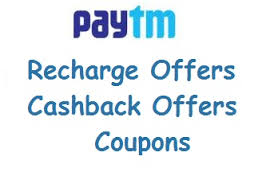 Paytm Promo Code Coupons and Offers today