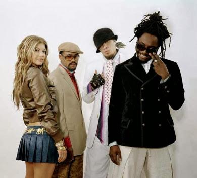 Profil dan Biografi Lengkap Black Eyed Peas