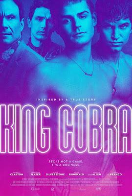 King Cobra (2016)