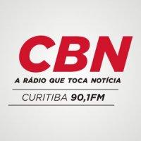 ouvir a Rádio CBN FM 90,1 ao vivo e online Curitiba, PR