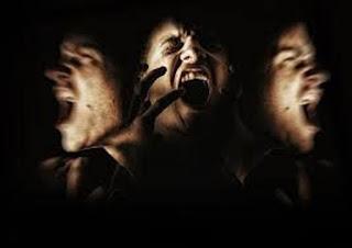 Ilustrasi Skizofrenia