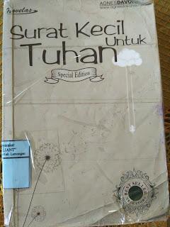 SURAT KECIL UNTUK TUHAN (Special Edition)