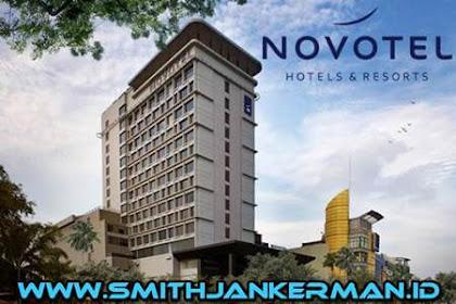 Lowongan Kerja Hotel Novotel Pekanbaru Februari 2018