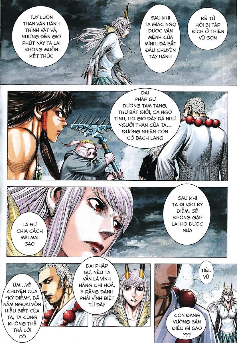Tây Du Chap 166 - Trang 3