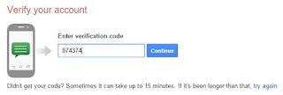 Langkah Membuat Email   Cara Buat Akun Gmail Lengkap Gambarnya