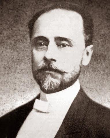 Miguel Juarez Celman - Presidentes de la República Argentina - Presidentes Argentinos