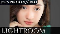 Female Headshot Portrait Retouching | Lightroom 6 & CC Tutorial