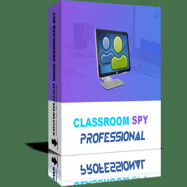 Download Classroom Spy Pro Full version