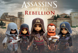 Download Assassin's Creed: Rebellion 2.0.2 Apk + Apk Mod + Data On Android