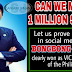 SURVEY: Did you vote Real VP BONGBONG MARCOS? Show your support in social media!